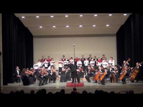 Bach   Cantata 140 Wachet auf, ruft uns die Stimme, BWV 140