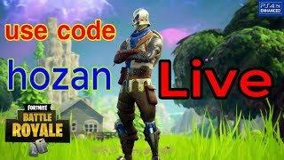 Code Fortnite-Utilisation:Hozan-Costum kurdish.