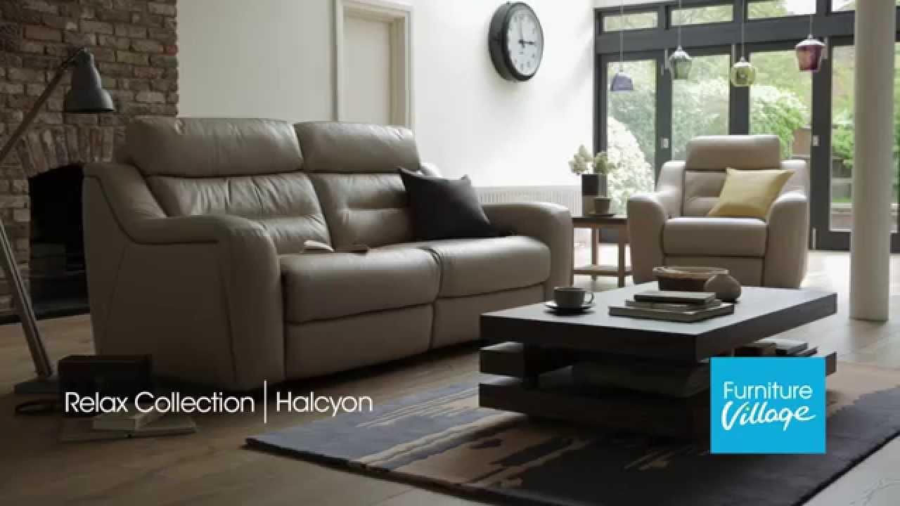 Furniture Village Leather Sofas Compact Corner Chaise Sofa City