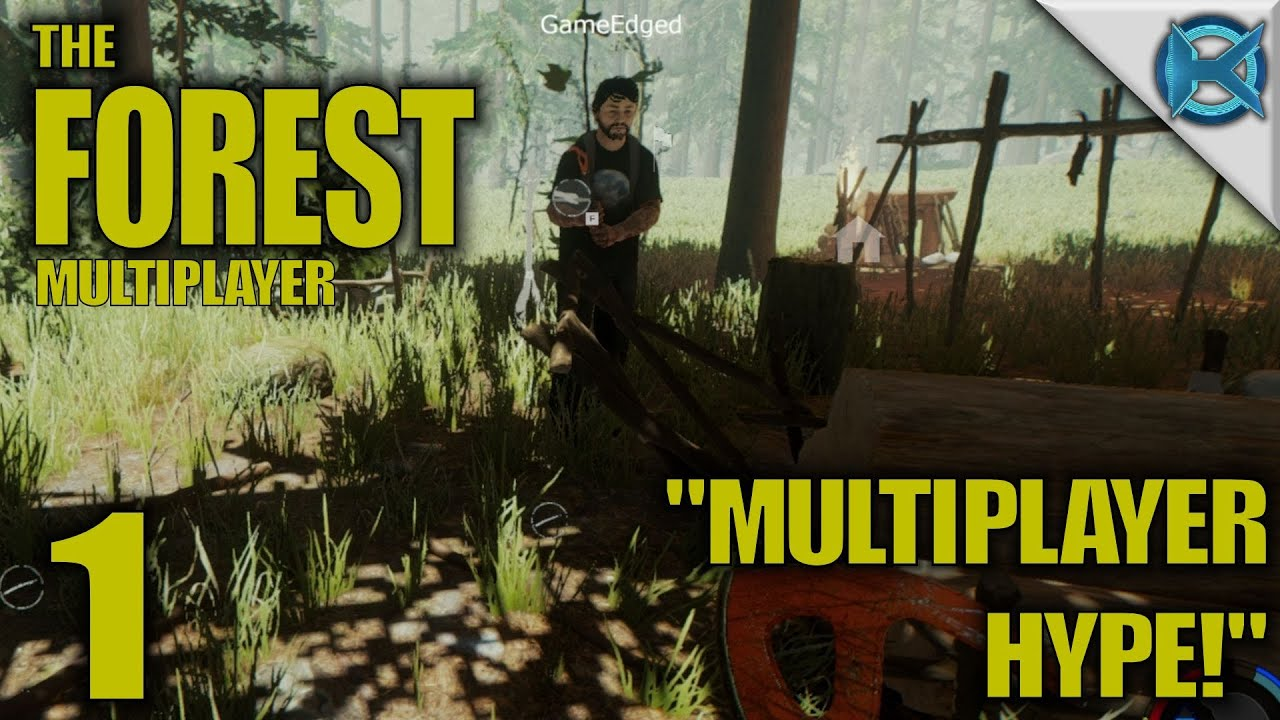 The Forest Online Spielen