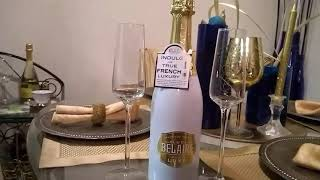 Jay & Faye's Belaire Luxe Review ep 2