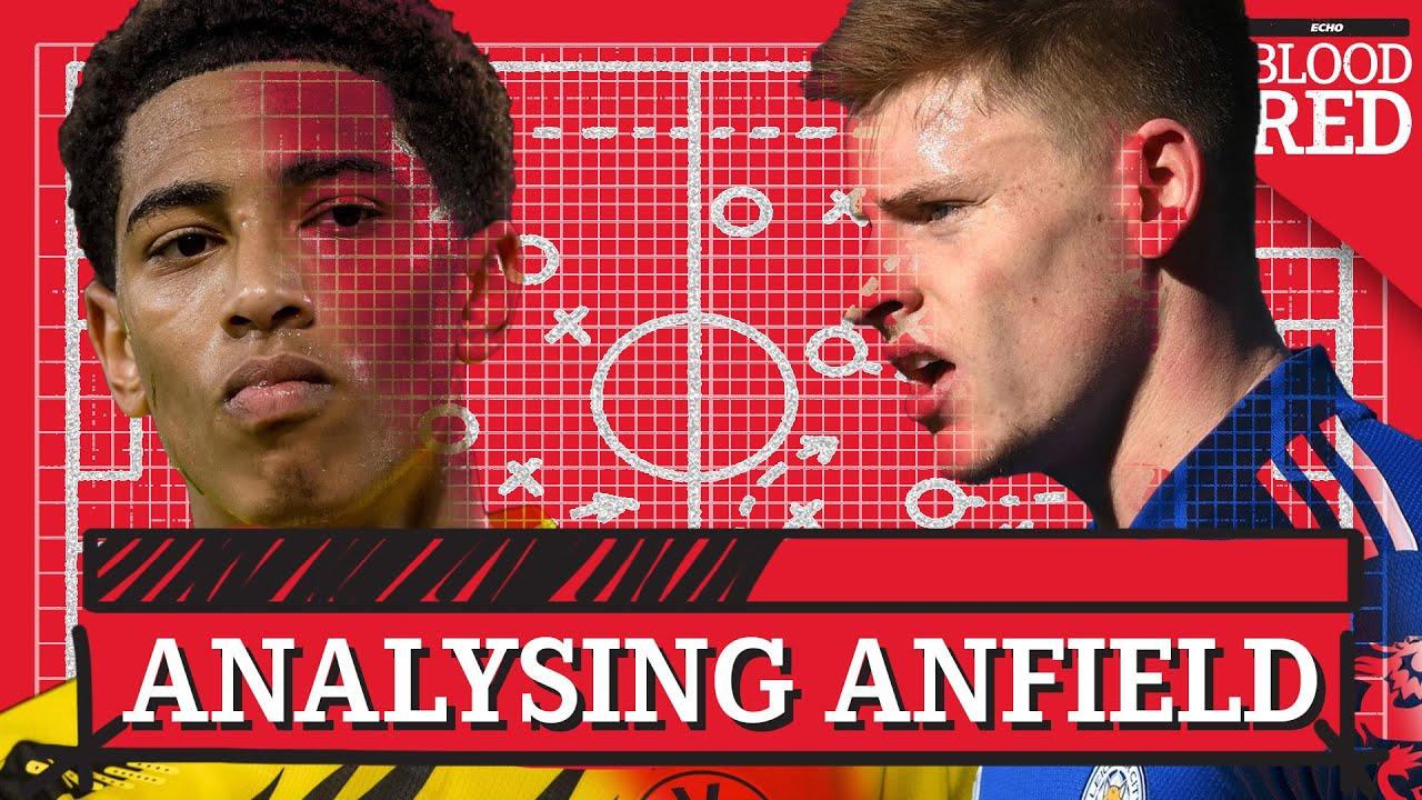 Analysing Anfield: Liverpool Homegrown Transfer Picks | Barnes, Bellingham, Madueke