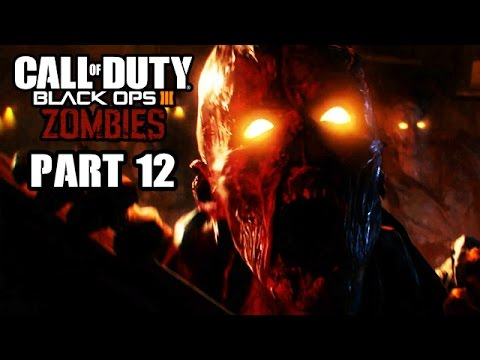 call of duty zombies lets play