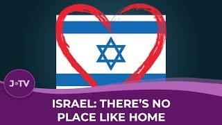 Israel: There's No Place Like Home (YouTube)