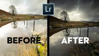 The SIMPLE LIGHTROOM EDITS I use - editing your amazing photos