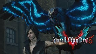 Devil May Cry 5 - Main Trailer