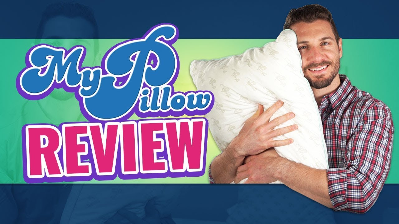 mypillow review worth the hype updated