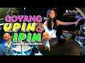 GOYANG UPIN & IPIN DRUM COVER by AISYA SORAYA
