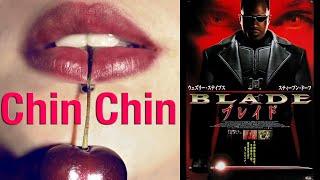 Bang Wa Cherry & DJ June - Chin Chin (Single Mix)(Blade 1998 OST)[Incomplete Lyrics/歌詞]