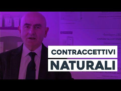 Contraccettivi naturali: sono davvero efficaci? - dott. Michele Totaro