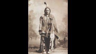 Сидячий бык история самого известного индейского вождя ,времен дикого Запада