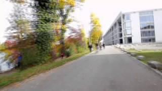 """Charity Walk & Run in Solothurn 2015 """"Start"""""""