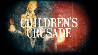 MOB RULES - Children\'s Crusade (Official Lyric Video)
