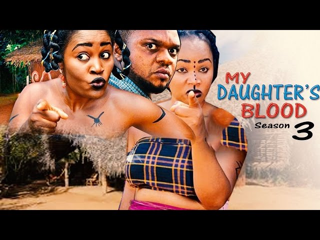 BATTLE OF BLOOD SISTERS 2 - 2018 LATEST NOLLYWOOD MOVIES