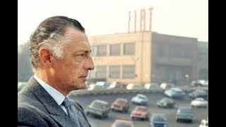 #SecretSelfmadeBillionaires0310 Gianni Agnelli from Playboy to Chairman of FIAT