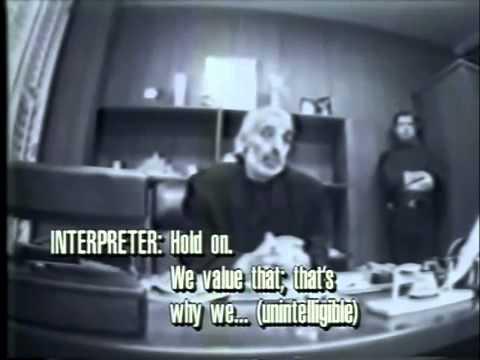 OVNIS Arquivos Secretos da KGB Dublado PtBR