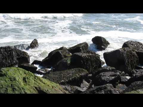 Maine Atlantic Coast