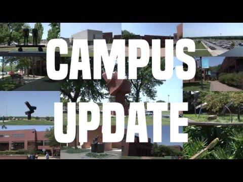 Campus Update with Austin Lockwood