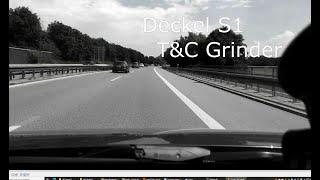 Deckel S1 T&C Grinder
