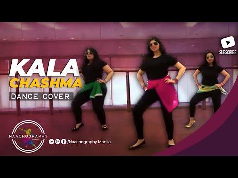 Kala Chashma   Naachography