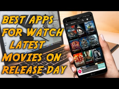 movies and series app android