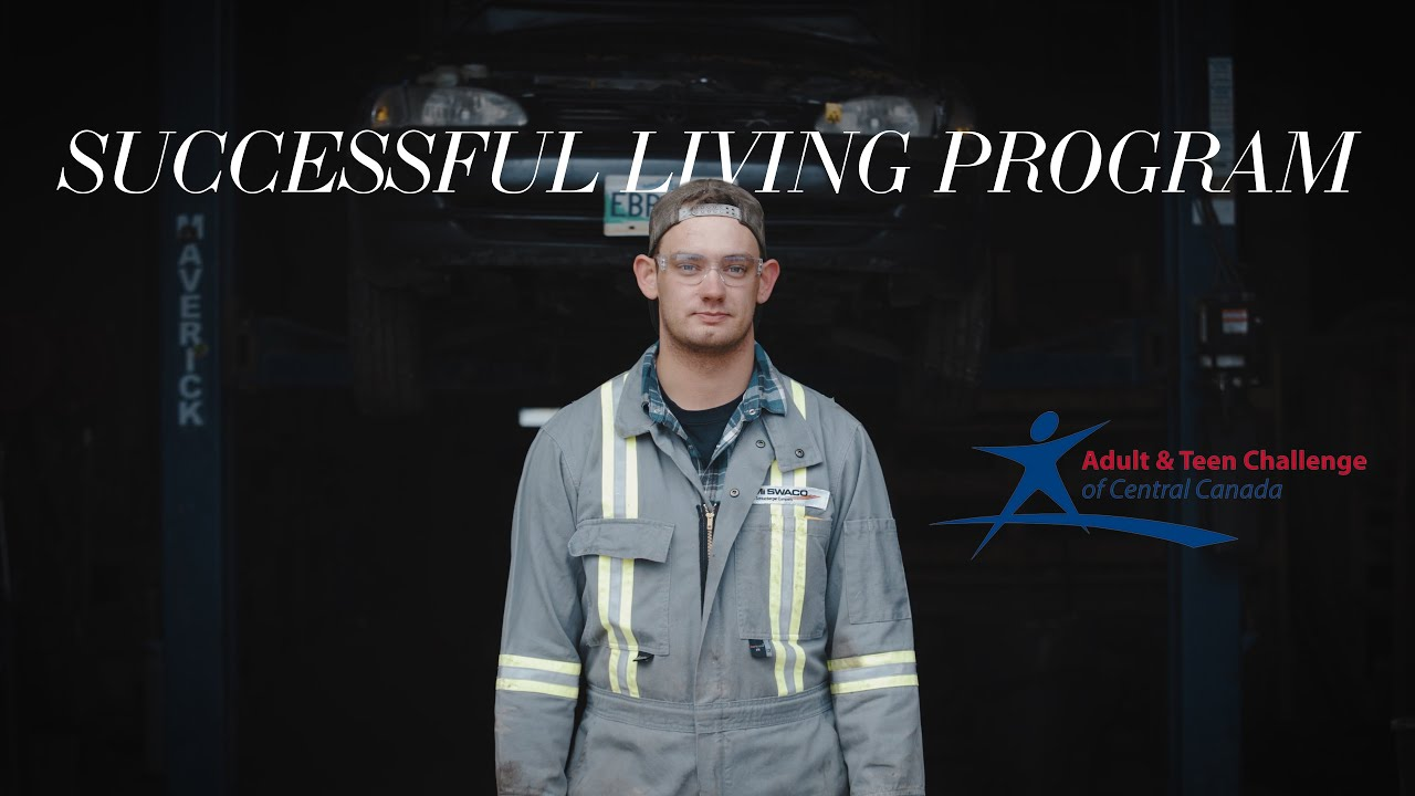 Equipped For Life // Successful Living Program