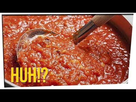 Woman Overreacts to Meat in Pasta Sauce! ft Steve Greene & DavidSoComedy