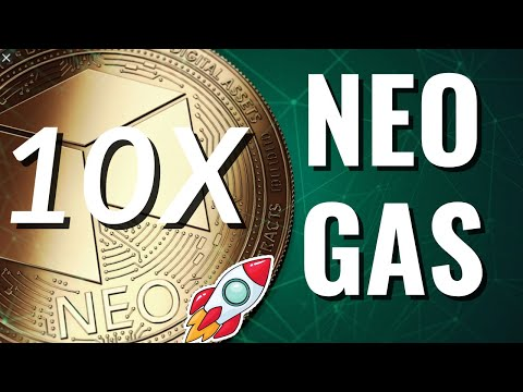 NEO GAS IS ABOUT TO EXPLODE!  TIME TO BUY?