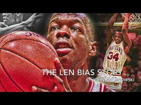The Len Bias Story