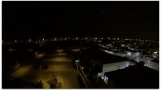 FPV South Africa Night Flying - Eden on the Bay