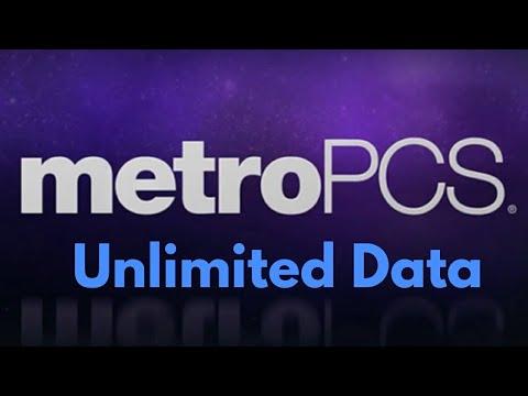 Metro Pcs 235 GB of data used!!! $60 unlimited plan