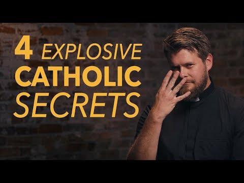 Four Explosive Catholic Secrets | Made for Glory
