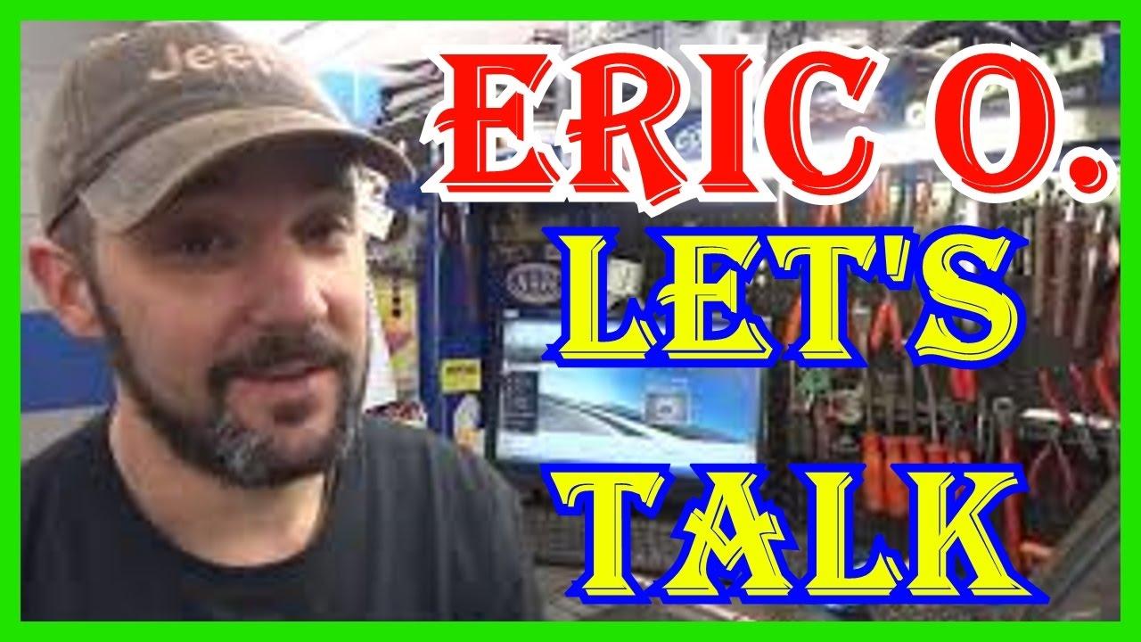 trash talker gets destroyed with eric o south main auto repair youtube trash talker gets destroyed with eric o south main auto repair