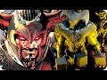 DCs JUSTICE LEAGUE Movie Preview STEPPENWOLF Explained (2017)
