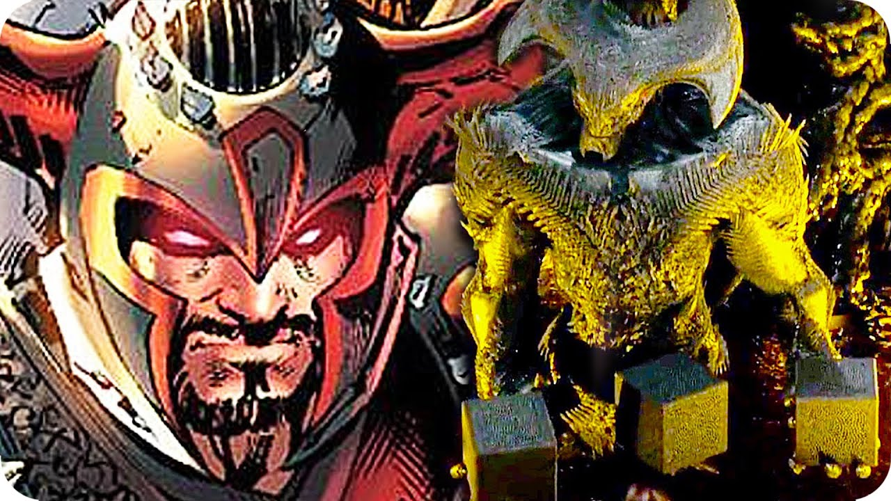 dcs justice league movie preview steppenwolf explained
