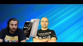 Asus Zenfone 3 Akıllı Telefon İncelemesi