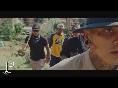 El Pinche Mara - TAKING OVER CROWNS Ft. Sonik 420 (Official Video)