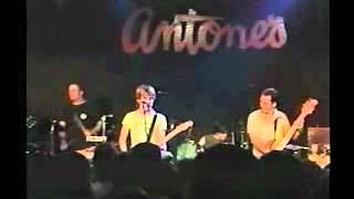 VALLEJO - Bonecrusher live (Soulhat cover)