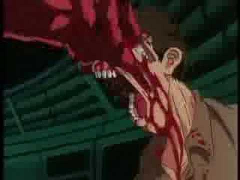Brutale Animes
