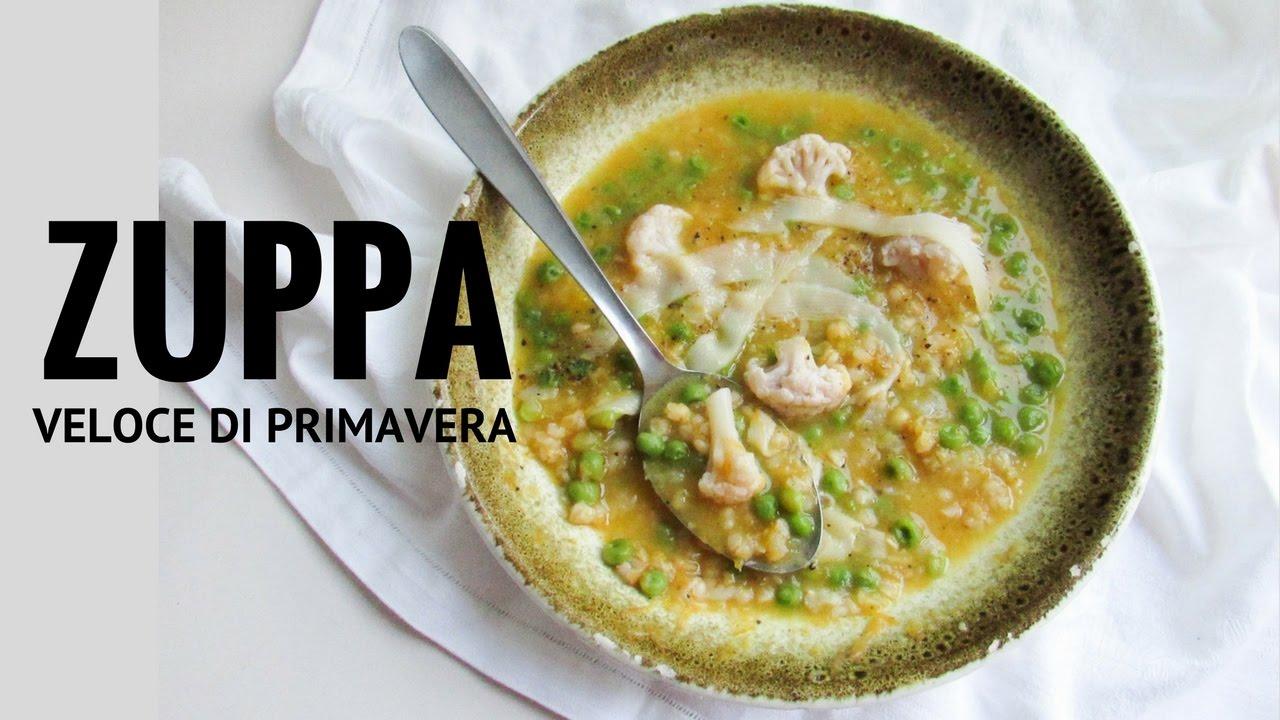 Zuppa Veloce Con Grano Cotto Per Pastiera Ricette Di Gabri Kitchen Brasita