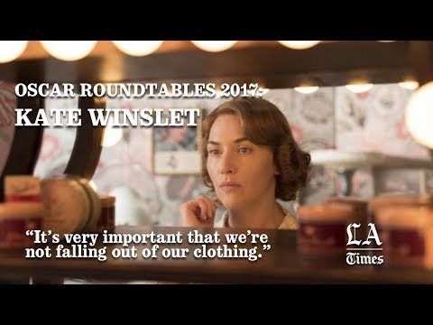 Kate Winslet's Message ForThe Next Generation Of Girls: | Los Angeles Times