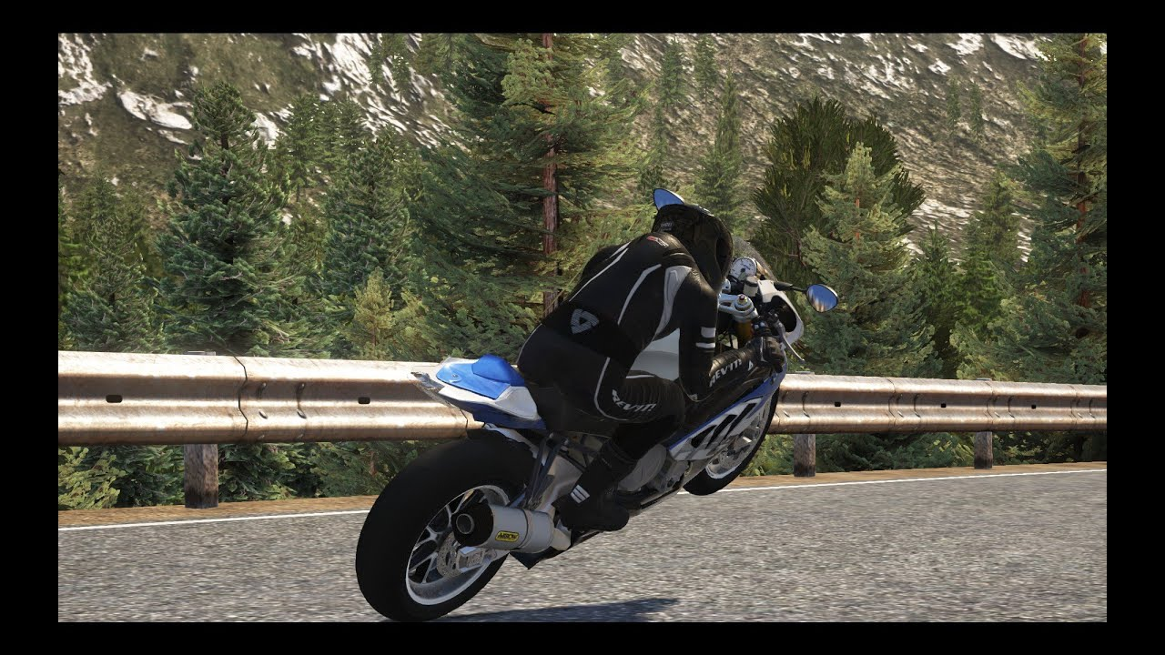 ride game bmw hp4 2014 tuned race youtube. Black Bedroom Furniture Sets. Home Design Ideas