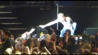 Die Toten Hosen - Steh auf, wenn Du am Boden bist - live Trabrennbahn Hamburg 2013-08-29
