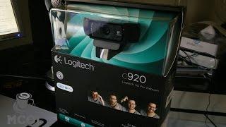 Logitech C920 HD Pro Review: The Best Webcam Money Can Buy