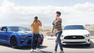 Lil Noodle x Le$laflame - Explode (Official Music Video)