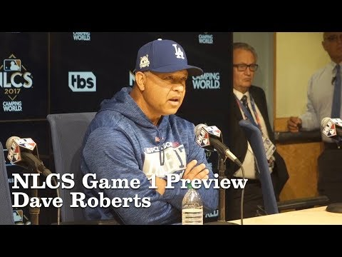 Dave Roberts on Corey Seager's injury | Los Angeles Times