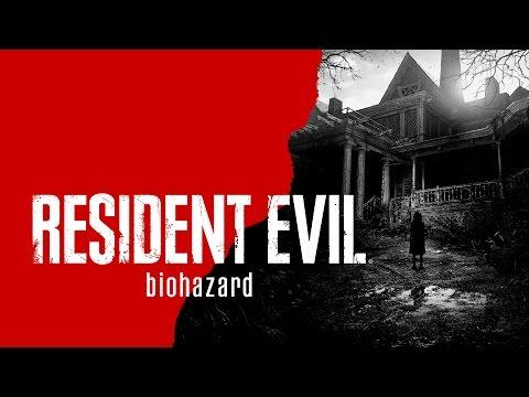 RESIDENT EVIL 7 - FSK18+ Horror Live-Stream von Frank Sirius /  Gameplay Deutsch German
