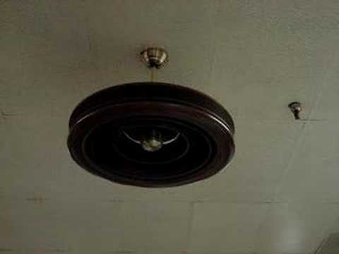 Moose Lodge Ceiling Fans