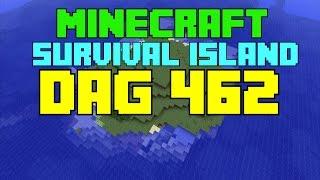 Minecraft Survival island - Dag 462