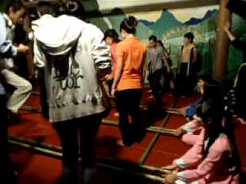 HD83N3 Giao luu nhay sap Lang van hoa dan toc ( KDL Ham Rong - SaPa ) 01/07/2010 .AVI